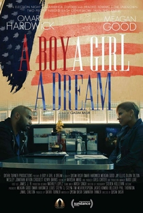A Boy. A Girl. A Dream. - Poster / Capa / Cartaz - Oficial 2