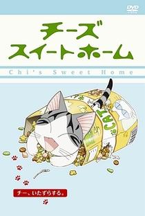 Chi's Sweet Home (1ª Temporada) - Poster / Capa / Cartaz - Oficial 1