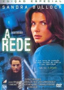 A Rede - Poster / Capa / Cartaz - Oficial 3
