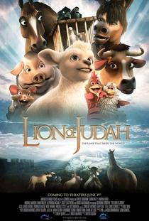 The Lion of Judah - Poster / Capa / Cartaz - Oficial 2