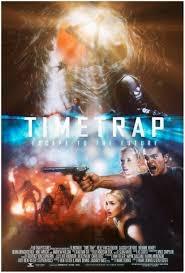 Time Trap - Poster / Capa / Cartaz - Oficial 1