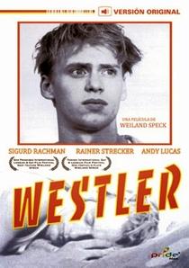 Westler - Poster / Capa / Cartaz - Oficial 1