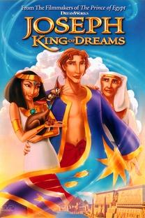 José: O Rei dos Sonhos - Poster / Capa / Cartaz - Oficial 1