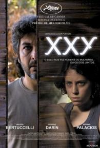 XXY - Poster / Capa / Cartaz - Oficial 4
