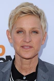 Ellen DeGeneres - Poster / Capa / Cartaz - Oficial 2