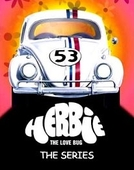 Se Meu Fusca Falasse: A Série (Herbie The Love Bug : The Serie)