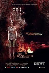 The Transcend - Poster / Capa / Cartaz - Oficial 1
