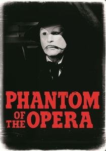 O Fantasma da Ópera - Poster / Capa / Cartaz - Oficial 4