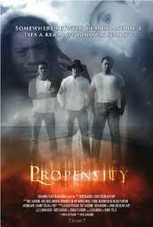Propensity - Poster / Capa / Cartaz - Oficial 1