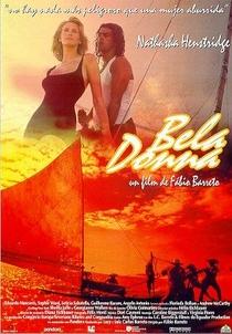 Bela Donna - Poster / Capa / Cartaz - Oficial 1