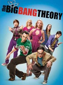Big Bang: A Teoria (6ª Temporada) - Poster / Capa / Cartaz - Oficial 3