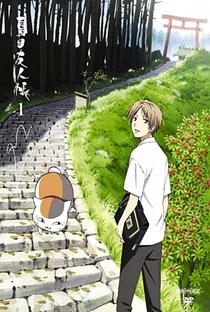 Natsume Yuujinchou (1ª Temporada) - Poster / Capa / Cartaz - Oficial 1