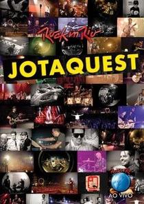 Jota Quest - Rock In Rio - Poster / Capa / Cartaz - Oficial 1