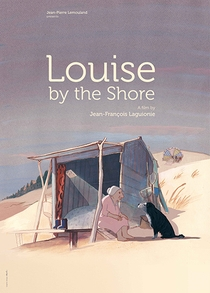 Louise by the Shore - Poster / Capa / Cartaz - Oficial 1