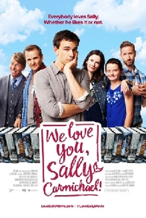 We Love You, Sally Carmichael! - Poster / Capa / Cartaz - Oficial 1