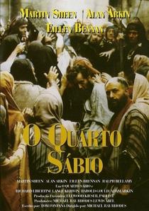 O Quarto Sábio - Poster / Capa / Cartaz - Oficial 5