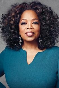 Oprah Winfrey - Poster / Capa / Cartaz - Oficial 2