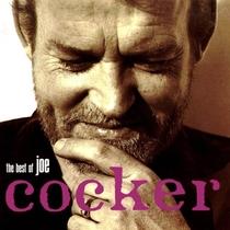 The Best of Joe Cocker - Poster / Capa / Cartaz - Oficial 1
