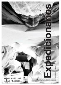 Expedicionários - Poster / Capa / Cartaz - Oficial 1