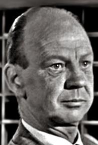 Bill McLean (I)