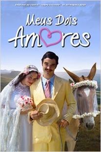 Meus Dois Amores - Poster / Capa / Cartaz - Oficial 1
