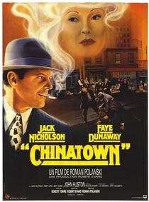 Chinatown - Poster / Capa / Cartaz - Oficial 3