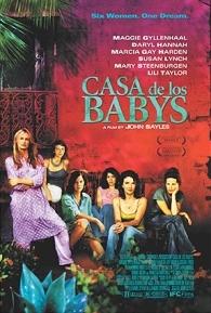 Casa dos Bebês - Poster / Capa / Cartaz - Oficial 1