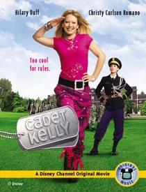 Cadete Kelly - Poster / Capa / Cartaz - Oficial 2