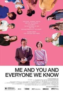 Eu, Você e Todos Nós - Poster / Capa / Cartaz - Oficial 1