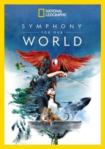 Sinfonia pelo Planeta - Poster / Capa / Cartaz - Oficial 1