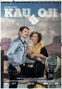 Cowboys - Poster / Capa / Cartaz - Oficial 3