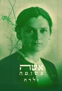 Zelda: Eisha Pshuta - Poster / Capa / Cartaz - Oficial 1