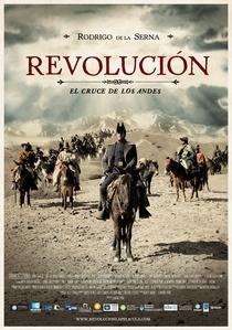 San Martín: El cruce de Los Andes  - Poster / Capa / Cartaz - Oficial 1