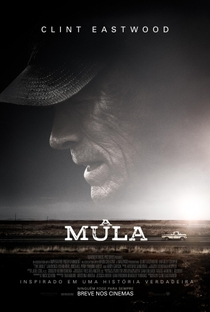 A Mula - Poster / Capa / Cartaz - Oficial 2