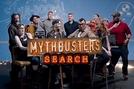 MythBusters: The Search (MythBusters: The Search)