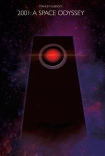 2001: Uma Odisseia no Espaço - Poster / Capa / Cartaz - Oficial 33