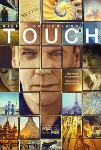 Touch (1ª Temporada) - Poster / Capa / Cartaz - Oficial 1