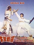 Swift Shaolin Boxer (Du ba tian xia)