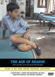 The Age of Reason - Poster / Capa / Cartaz - Oficial 1