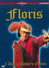 Floris - Poster / Capa / Cartaz - Oficial 2