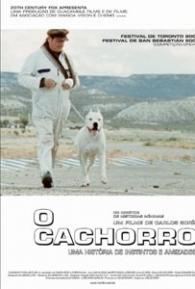 O Cachorro - Poster / Capa / Cartaz - Oficial 1
