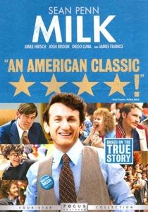 Milk: A Voz da Igualdade - Poster / Capa / Cartaz - Oficial 6