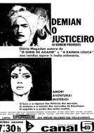 Demian, o Justiceiro  (Demian, o Justiceiro)