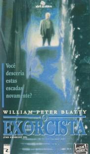 O Exorcista III - Poster / Capa / Cartaz - Oficial 2