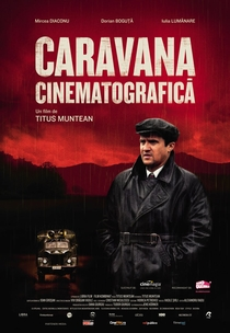 Caravana Cinematográfica - Poster / Capa / Cartaz - Oficial 1