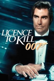 007 - Permissão Para Matar - Poster / Capa / Cartaz - Oficial 6