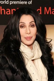 Cher - Poster / Capa / Cartaz - Oficial 4