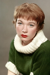 Shirley MacLaine - Poster / Capa / Cartaz - Oficial 6