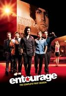 Entourage (1ª Temporada)