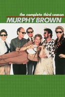 Murphy Brown (3ª Temporada) (Murphy Brown (Season 3))
